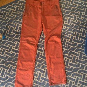 Levi's style 511 size 31 x 32 pants khakis
